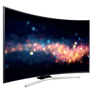 Samsung UE49MU6205 - Téléviseur LED 123 cm 4K UHD incurvé