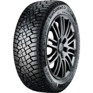 Continental IceContact 2 (235/40 R19 96T XL, Clouté )