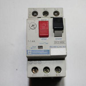 CCEI Disjoncteur télémécanique 1a/1.6a