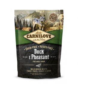 Carnilove Adult Duck & Pheasant - Sac 12 kg