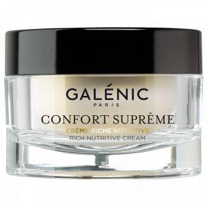Image de Galénic Confort Suprême - Crème riche nutritive