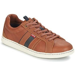 Levi's Baskets basses TULARE Marron - Taille 40,41,42,44