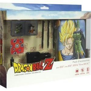 Konix pack access DBZ 3DS