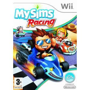 MySims Racing [Wii]
