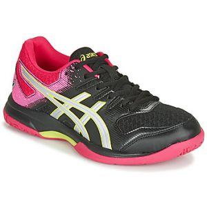 Asics Chaussures GEL-ROCKET 9 Noir - Taille 36,37,38,39,40,42,40 1/2,42 1/2,37 1/2,41 1/2,39 1/2