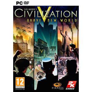 Civilization V : Brave New World - Add-on du jeu [PC]