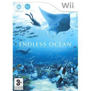 Endless Ocean [Wii]