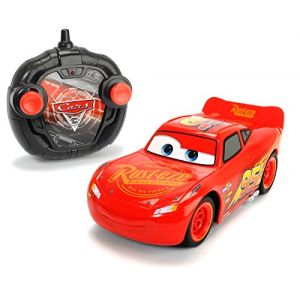 Dickie Toys RC Lightning McQueen Cars 3 1:24 203084003