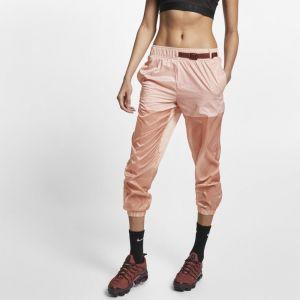 Nike Pantalon tissé Sportswear Tech Pack pour Femme - Rose - Taille S - Female
