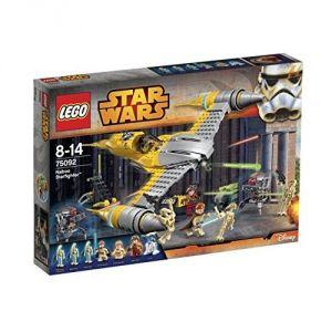Lego 75092 - Star Wars : Naboo Starfighter
