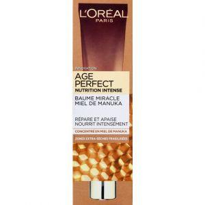 L'Oréal Baume miracle miel de Manuka - Age Perfect