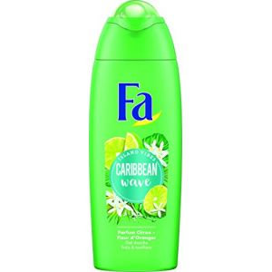FA Douche Caribbean Wave 250ml