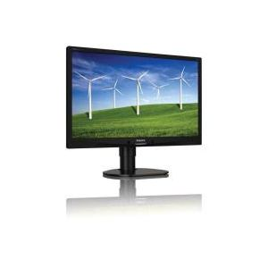 Philips Brilliance B-line 241B4LPYC - Ecran LED 24''