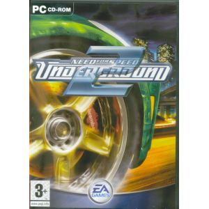 Need for Speed : Underground 2 [PC]