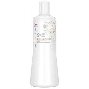 Wella Oxydant Blondor Freelights 12% 40v - 1000 ml