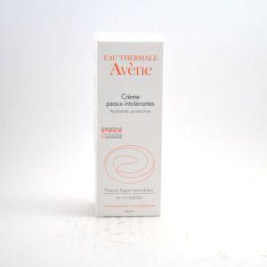 Avène Crème peaux intolérantes