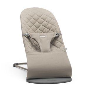 BabyBjörn Bliss Coton - Transat bébé