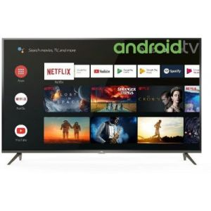 TCL Digital Technology TV LED TCL 55EP641 Android TV