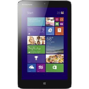 """Lenovo Miix 2 32 Go - Tablette tactile 8"""" sous Windows 8 32 bits"""