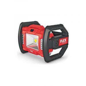 FLEX Projecteur de chantier sans fil à LED, 18,0 V CL 2000 18.0 - 472921