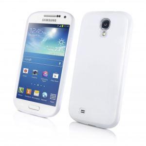 Muvit MUSKI0193 - Coque de protection pour Samsung Galaxy S4 mini