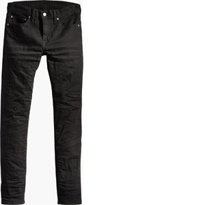 Levi's 511 Slim_Fit, Jeans Homme, Noir (Nightshade 1507), 31W / 30L