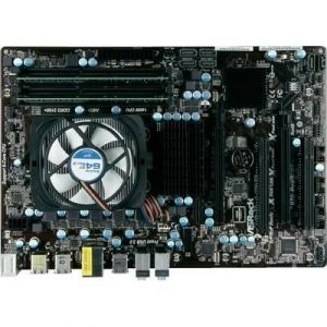 Renkforce Kit tuning ASRock Pro3 R2.0, AMD FX-6300, 8 Go ATX