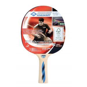 Donic Shildkrot Raquette de tennis de table Ovtcharov 600 FSC