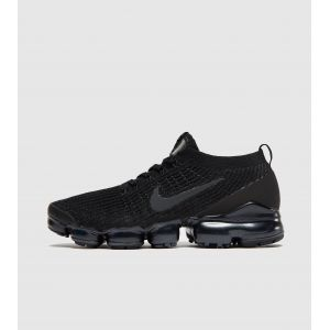 Nike Chaussure Air VaporMax Flyknit 3 pour Homme - Noir - Taille 44.5 - Male