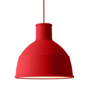 Muuto Unfold Pendant - Suspension en métal Ø32,5 cm