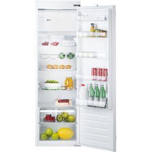 Hotpoint ZSB1801AA - Réfrigérateur 1 porte encastrable