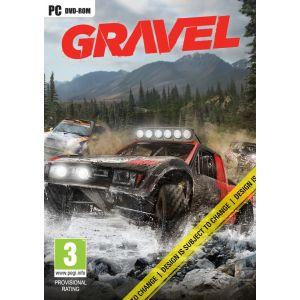 Gravel [PC]