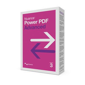 Power PDF Advanced version 3 [Windows]