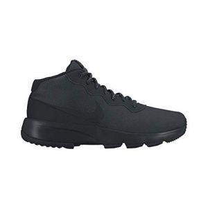 Nike Tanjun Chukka, Chaussures de Running Homme, Noir Black-Anthracite 001, 42 EU