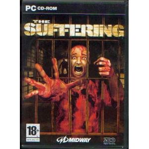 The Suffering [PC]
