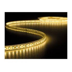 Velleman FLEXIBLE A LED - BLANC CHAUD 3500 K - 600 LEDs - 5 m - 24 V - LQ24W150WW35N