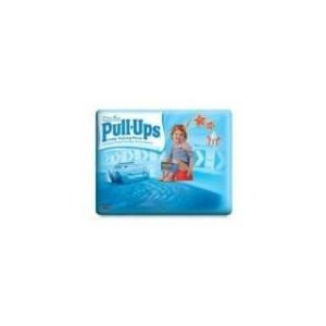 Huggies Pull-Ups taille L (12-18 kg) - 26 couches culottes