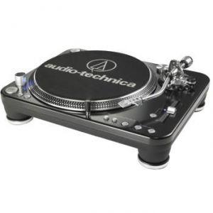Audio Technica AT-LP1240USB - Platine vinyle Hi-Fi