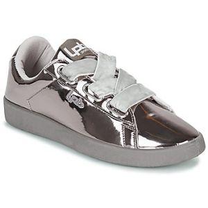 LPB Shoes Baskets basses ANEMONE Argenté - Taille 36,37,38,39,40