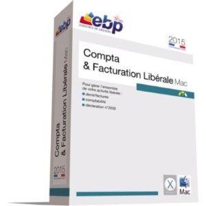 Compta & Facturation Libérale Mac 2015 [Mac OS]