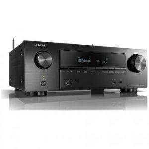Denon AVR-X1500H - Ampli Home-Cinéma