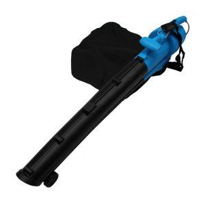 BC-Elec Souffleur aspirateur et broyeur de feuilles électrique 3 en 1