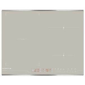 De Dietrich DTI1047GC - Table de cuisson induction 4 foyers