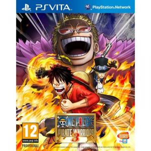 One Piece : Pirate Warriors 3 [PS Vita]