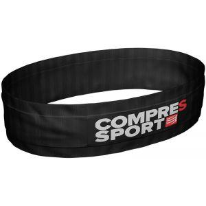Compressport Ceinture de course pour adultes S Noir, XS/S