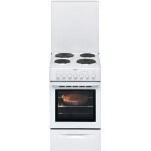 Sauter SCE750 - Cuisinière tout électrique 4 plaques