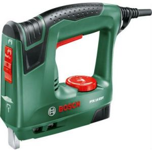 Bosch PTK 14 EDT - Agrafeuse universelle polyvalente