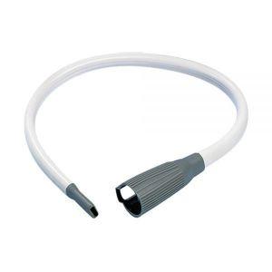 Suceur plat flexible pour radiateur compatible tous aspirateurs