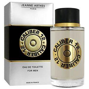 Jeanne Arthes Calibre 12 - Eau de toilette pour homme