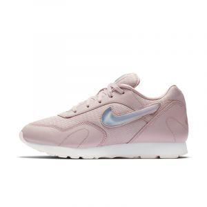 Nike Chaussure Outburst Premium pour Femme - Couleur Pourpre - Taille 40